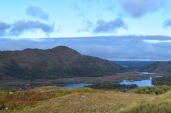 Ladies View, Killarney National Park